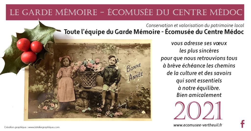 Voeux 2021 Ecomusee-garde-memoire